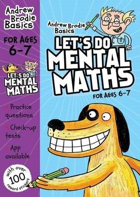 Let's do Mental Maths for ages 6-7 - pr_19326