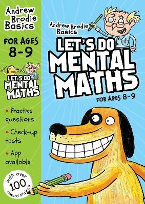 Let's do Mental Maths for ages 8-9 -