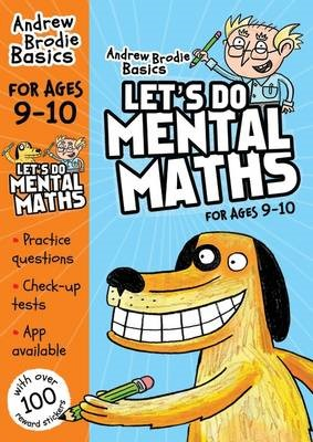 Let's do Mental Maths for ages 9-10 -