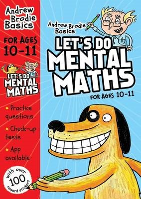 Let's do Mental Maths for ages 10-11 - pr_19198
