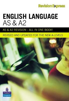 Revision Express AS and A2 English Language - pr_248461