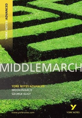 Middlemarch: York Notes Advanced - pr_17575