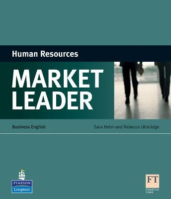 Market Leader ESP Book - Human Resources - pr_20453