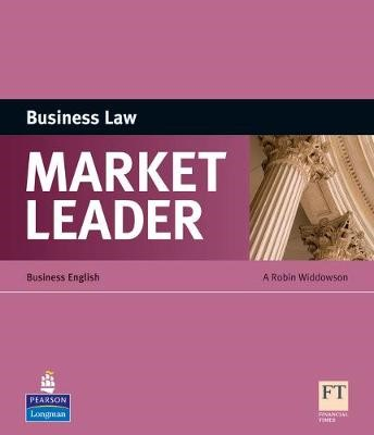 Market Leader ESP Book - Business Law - pr_36910