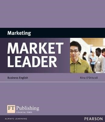 Market Leader ESP Book - Marketing - pr_17521