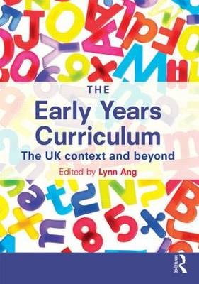 The Early Years Curriculum -