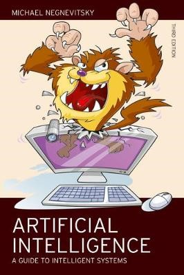 Artificial Intelligence - pr_286687
