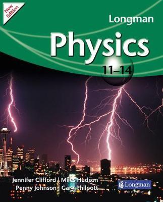 Longman Physics 11-14 (2009 edition) - pr_248826