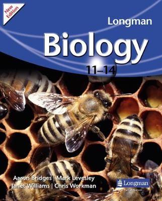 Longman Biology 11-14 (2009 edition) -