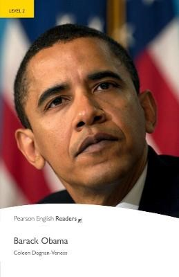 Level 2: Barack Obama -