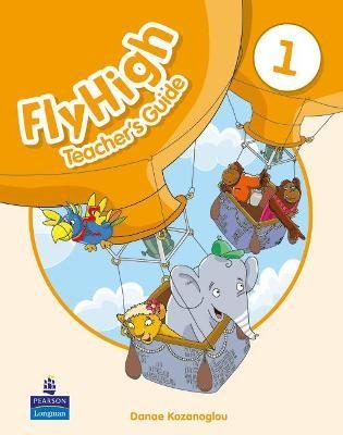 Fly High Level 1 Teacher's Guide - pr_17629