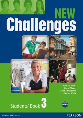 New Challenges 3 Students' Book -