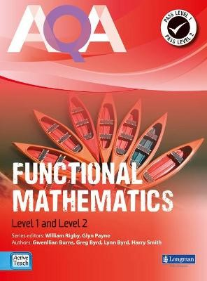 AQA Functional Mathematics Student Book - pr_51479