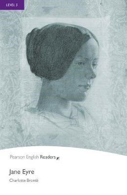 Level 5: Jane Eyre Book and MP3 Pack - pr_20803