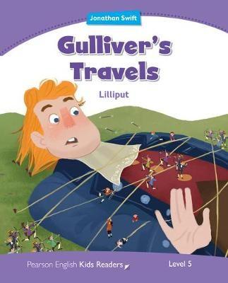 Level 5: Gulliver's Travels -