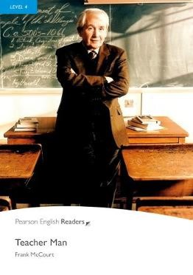 Level 4: Teacher Man Book and MP3 Pack - pr_17797