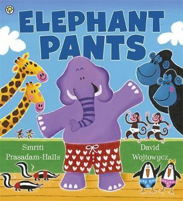 Elephant Pants - pr_181904
