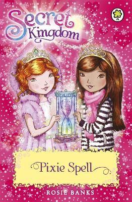 Secret Kingdom: Pixie Spell - pr_1722736
