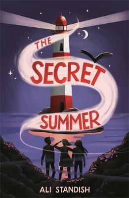 The Secret Summer - pr_382097