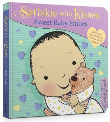 Sprinkle with Kisses: Sweet Baby Smiles - pr_380605