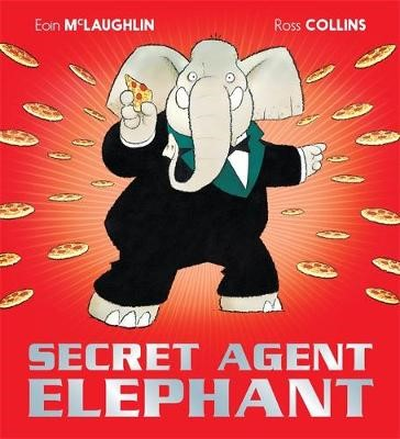 Secret Agent Elephant - pr_1747377
