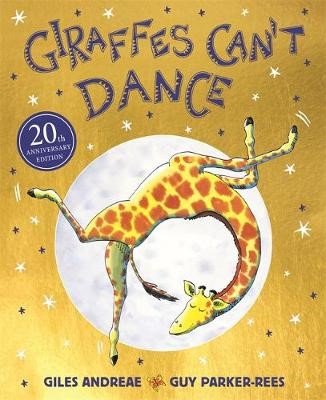 Giraffes Can't Dance 20th Anniversary Edition -