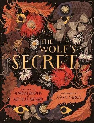 The Wolf's Secret -