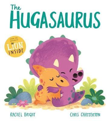 The Hugasaurus -