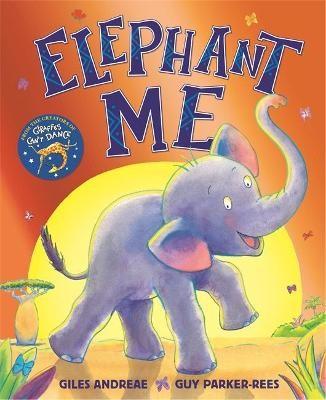 Elephant Me -
