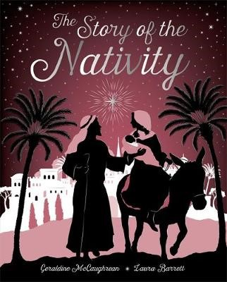 The Story of the Nativity -