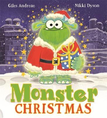 Monster Christmas -