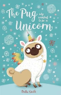 The Pug Who Wanted to Be a Unicorn - pr_134338