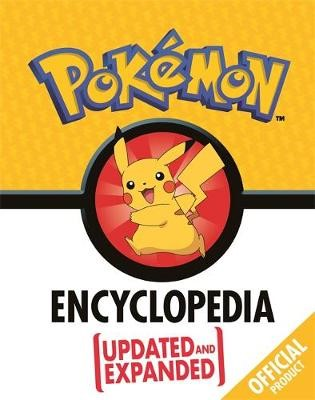 The Official Pokemon Encyclopedia: Updated and Expanded -