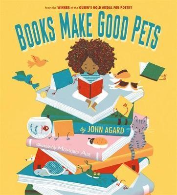 Books Make Good Pets - pr_1791830
