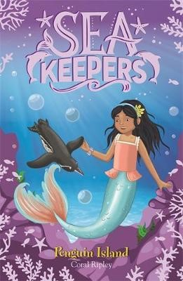 Sea Keepers: Penguin Island -