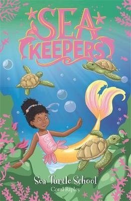 Sea Keepers: Sea Turtle School -