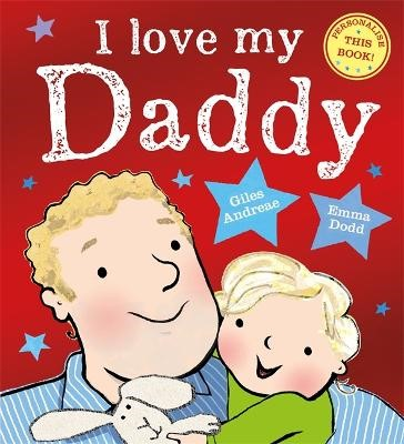 I Love My Daddy -