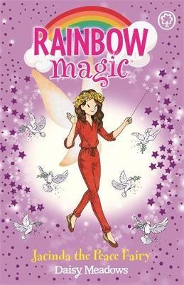 Rainbow Magic: Jacinda the Peace Fairy - pr_1786703