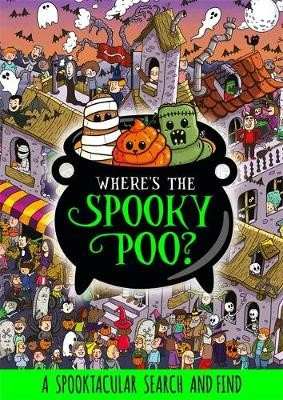 Where's the Spooky Poo? A Search and Find - pr_1787588