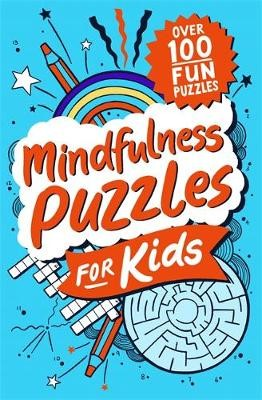 Mindfulness Puzzles for Kids -