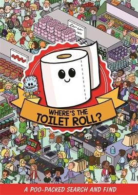 Where's the Toilet Roll? - pr_1795949
