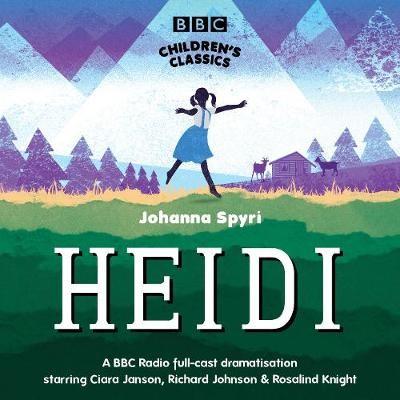 Heidi - pr_381148