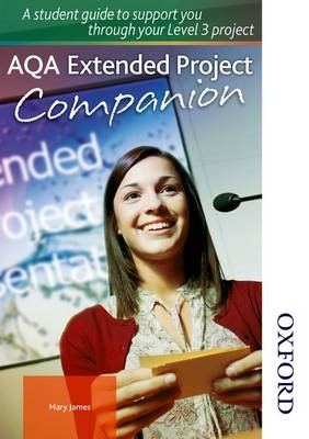 AQA Extended Project Student Companion -