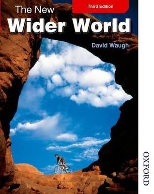 The New Wider World - pr_304808