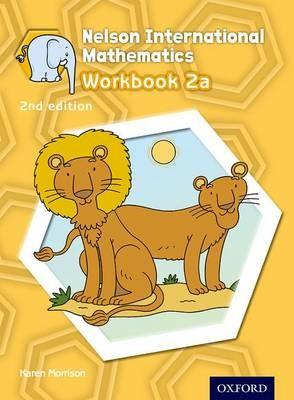 Nelson International Mathematics Workbook 2a - pr_77463