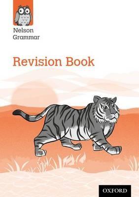 Nelson Grammar Revision Book Year 6/P7 -