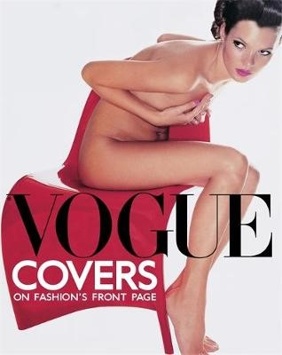 Vogue Covers: On Fashion's Front Page -