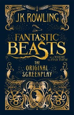 Fantastic Beasts and Where to Find Them - pr_124787