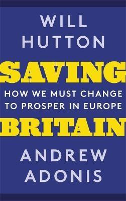 Saving Britain -