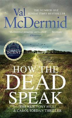 How the Dead Speak -